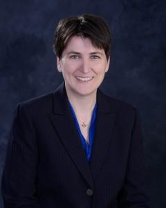 Headshot of Dr. Johanna