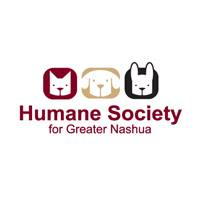Humane Society of Nashua Logo