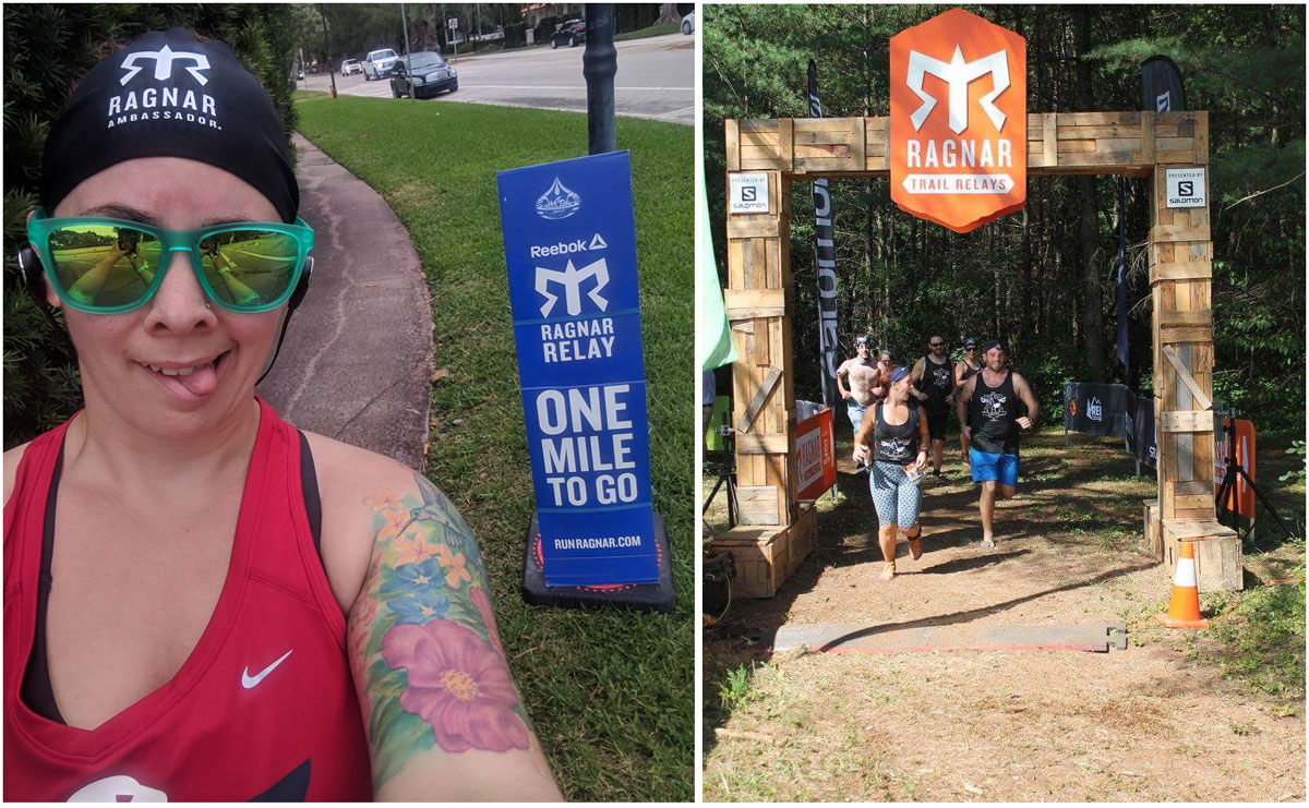 Preparing for, running, and recovering from Ragnar Relay Races Interview with Ambassador Niki Leonard